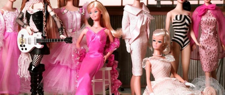 Barbie: 60 anni di storia raccontati nella mostra Icon
